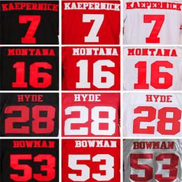 San Francisco 49ers NaVorro Bowman Jerseys Wholesale