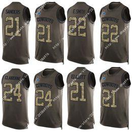 NFL Jerseys Wholesale - Discount Sleeveless Football Jerseys | 2016 Sleeveless Football ...