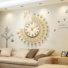 Beautiful Wall Clocks For Living Room Photos Home Design Ideas   Living  Room Clocks