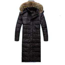 Discount 6xl Size Long Winter Coats Jackets | 2017 6xl Size Long ...