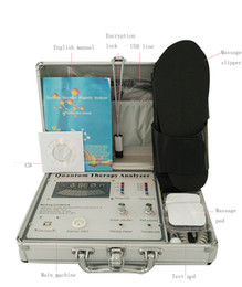 Wholesale Newest th Generation Comparative Reports with core Quantum Magnetic Resonance Analyzer