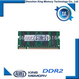 ddr2 Бесплатная доставка в наличии DDR2 667 / DDR2 PC2 5300 2GB Ноутбук Память RAM / Пожизненная гарантия / Свободная перевозка груза !!!