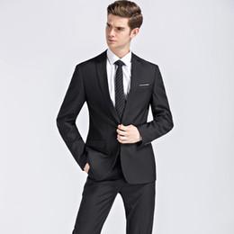 Mens Dark Blue Business Suits Online | Mens Dark Blue Business