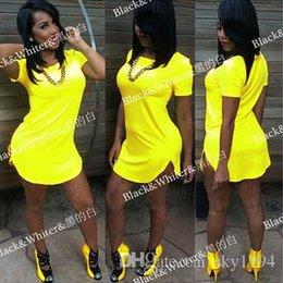 M s yellow dress 2016