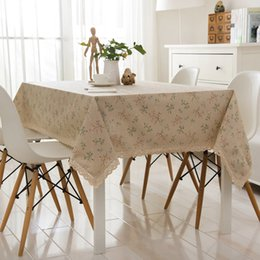 discount cotton table linens sale free shipping cotton cloth tablecloths gardenia linen table cloth tablecloths sets