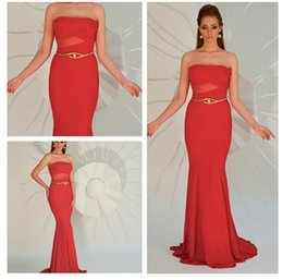 Discount Coral Pleated Chiffon Prom Dresses | 2017 Coral Pleated ...