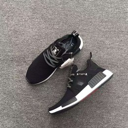Wholesale with orignal box riciept NMD XR1 men running shoes new man boost sports shoes boy skull fashion mastermind casual shoes drop ship