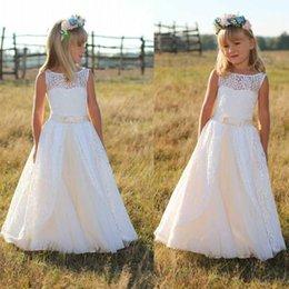 Lace communion dresses uk
