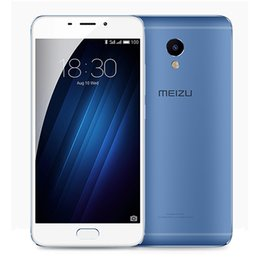 online shopping Original Meizu Meilan E M3E Cell Phone Inch G RAM G ROM P MTK Helio P10 Octa Core Touch ID G LTE