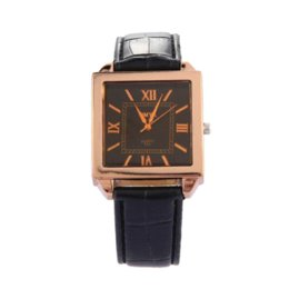 discount fashionable watches for men 2017 fashionable watches fashionable square mens watches 2015 brand luxury r numerals dial reloj hombre pu watch for men