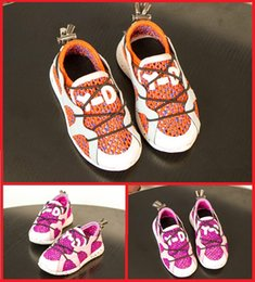 Wholesale 1 years boy casual shoes spring autumn baby toddler shoes wear children running shoes pair B1