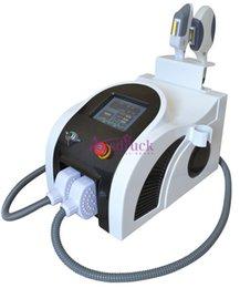 Wholesale 2015 NEW Elight IPL RF Hair Removal wrinkle removal skin rejuvenation machine