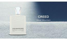 Рождественские духи марки одеколон Крид Щепка горная вода для мужчин одеколон 120мл с длительным временем хороший запах