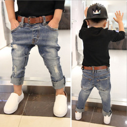Discount 4t Ripped Jeans Boys | 2017 4t Ripped Jeans Boys on Sale