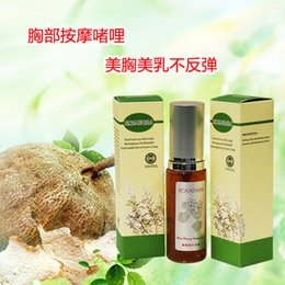 Wholesale Breast lift Massage Gel ml increase in breast elasticity woman moisturizers natural plant essential oil