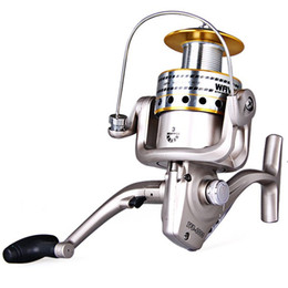 discount fishing gear stainless steel | 2017 fishing gear, Reel Combo