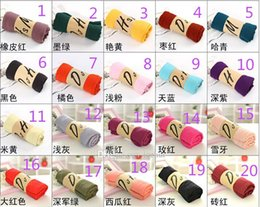 2017 women scarves dhl shipping DHL free shipping Solid Linen Fold Super Long Big Shawl Women Sexy Fashion Cheap Multicolor Punk Scarf Scarves Wraps 30 colors inexpensive women scarves dhl shipping