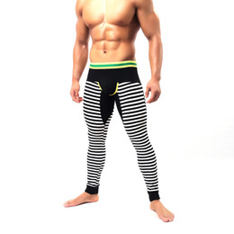 Discount Striped Long Johns | 2017 Striped Long Johns on Sale at ...