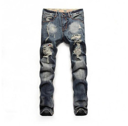 Discount Fashion Mens Jeans 38 | 2017 Fashion Mens Jeans 38 on ...