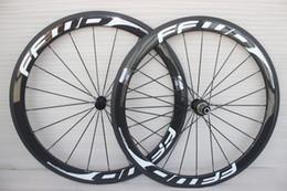 Быстрые колеса Форвард FFWD F5R полный углерода дороги волокна колеса велосипеда углерода колесная 700c диски углерода колеса велосипеда доводом или трубчатый 50мм