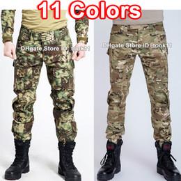 Discount Skinny Army Cargo Pants Men   2017 Skinny Army Cargo ...