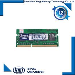 DDR3L 8GB 1600MHz PC3-12800 1.35V KVR16LS11 / 8 No-ECC CL11 SODIMM Memoria RAM Intel para la computadora Memoria del ordenador portátil