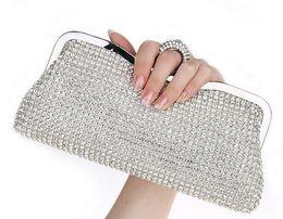 Gold Bridal Clutch Online | Gold Bridal Clutch Bag for Sale