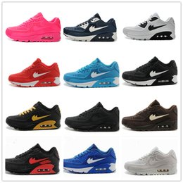 online shopping 2016 Hot Sale Maxes KPU Women Mens Running Shoes for Perfect quality Airs Cushion Fashion Casual Outdoor Sports Sneakers Size