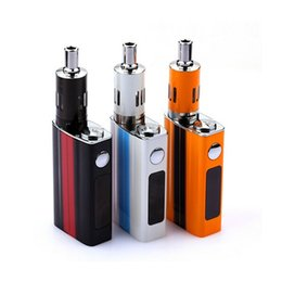 Nicotine oil for electronic cigarettes Canada