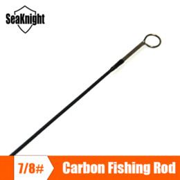 online shopping SeaKnight Carbon Fiber Bamboo Fly Fishing Rod Dry Trout Fly fishing Equipment Stick Pole Cane M