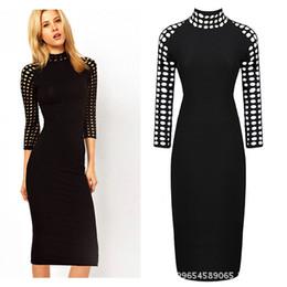 Discount Black Cocktail Dresses