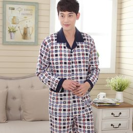 Discount Big Man Pajamas | 2017 Big Man Pajamas on Sale at DHgate.com