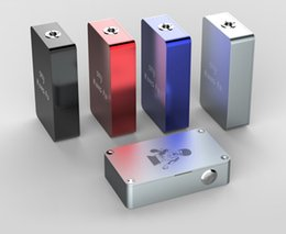 Njoy onejoy electronic cigarette review