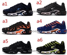 2016 Shoes Run Air Max 2016 High quality Hot Sale MAX TN Classic Men's High Quality Sports Running Shoes Maxes TN Cheap Runs Sneakers Size 40-45 Air Free Shipping Shoes Run Air Max promotion