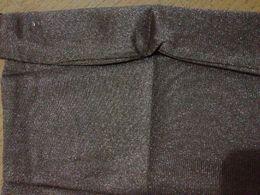 Wholesale 100 Silver Fiber Thread Fabric Transfit RF Medical Device Conductive Anti radiation Functional Gloves Fingers Screen Fabrics