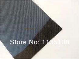 2017 airplane panel 400X500X1.5MM 3K carbon fiber with glass fiber plate panel sheet board x2PCS free shipping
