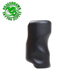 Wholesale Tattoo Supplies Newest PVC Grip mm WG087 Ergonomic Design Comfortable and Durable