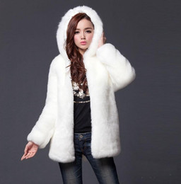 Luxury White Mink Coats Online | Luxury White Mink Coats for Sale