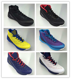 s Curry 2.5 Basketball Shoes Sneakers Hoop Nation Blue Red