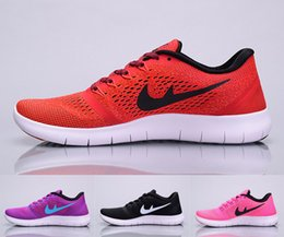 High Quality Women Men Air Mesh Free RN Free Run Running Shoes Femme Homme Barefoot Sports Zapatos Jogging Sneakers Size Eur online
