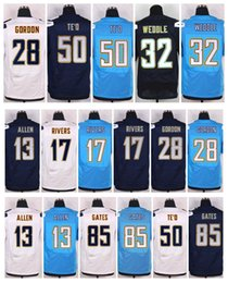 Discount Chargers Jerseys | 2016 San Diego Chargers Jerseys on ...