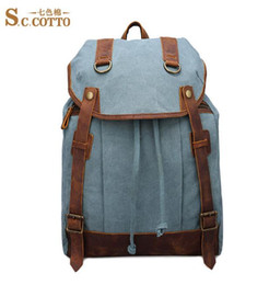 Thick Leather Backpack Suppliers | Best Thick Leather Backpack ...
