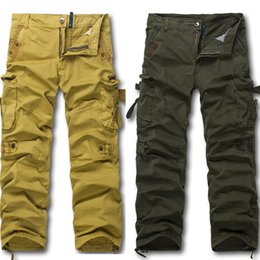 Discount Khaki Pants Harem Pockets | 2016 Khaki Pants Harem ...