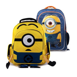 Minion Bookbag Online | Minion Bookbag for Sale