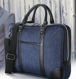 Discount Work Bags For Men | 2017 Leather Work Bags For Men on ...