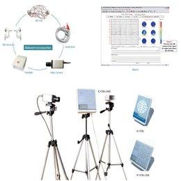 18-канальный ручной цифровой EEG карта мозга БОС электроэнцефалографии Монитор 24 часов MONITER Многофункциональный цифровой фильтр