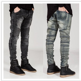 Discount Strech Skinny Jeans  2017 Strech Skinny Jeans on Sale at