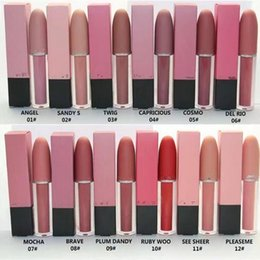 Good Matte Lipstick Brands Online | Good Matte Lipstick Brands for ...