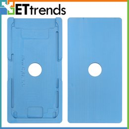 online shopping high quality frame with glass lens mould for iphone plus s plus replacement repair
