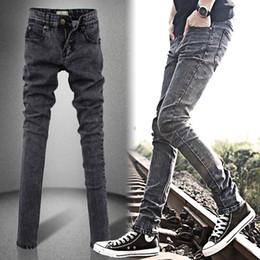 Discount Dark Grey Skinny Jeans Men | 2017 Dark Grey Skinny Jeans ...